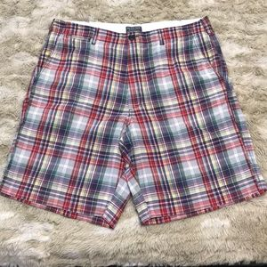 💓POLO PLAID SHORTS 💓